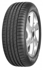 20 лучших летних шин_Goodyear EfficientGrip Performance